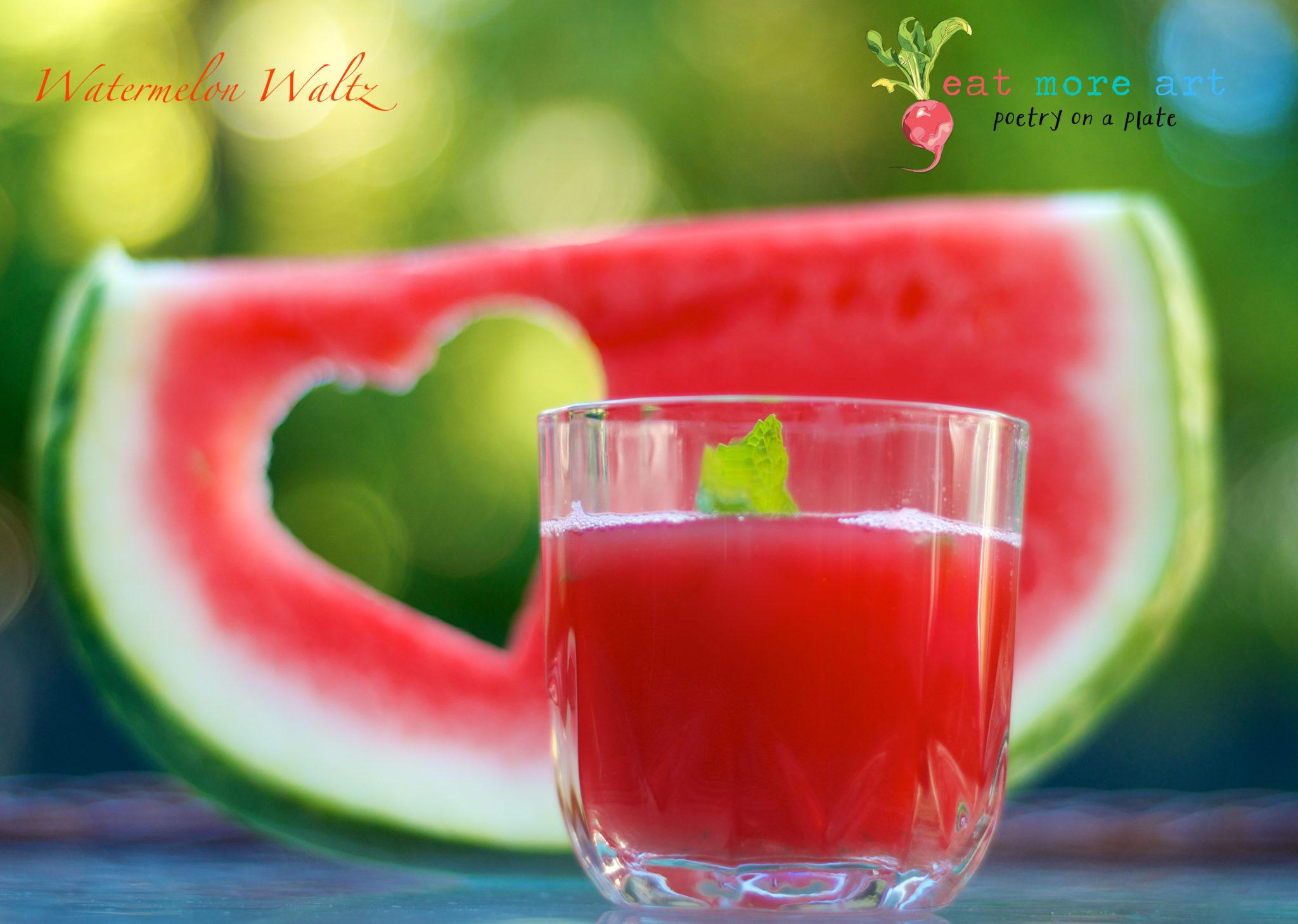 Watermelon Waltz