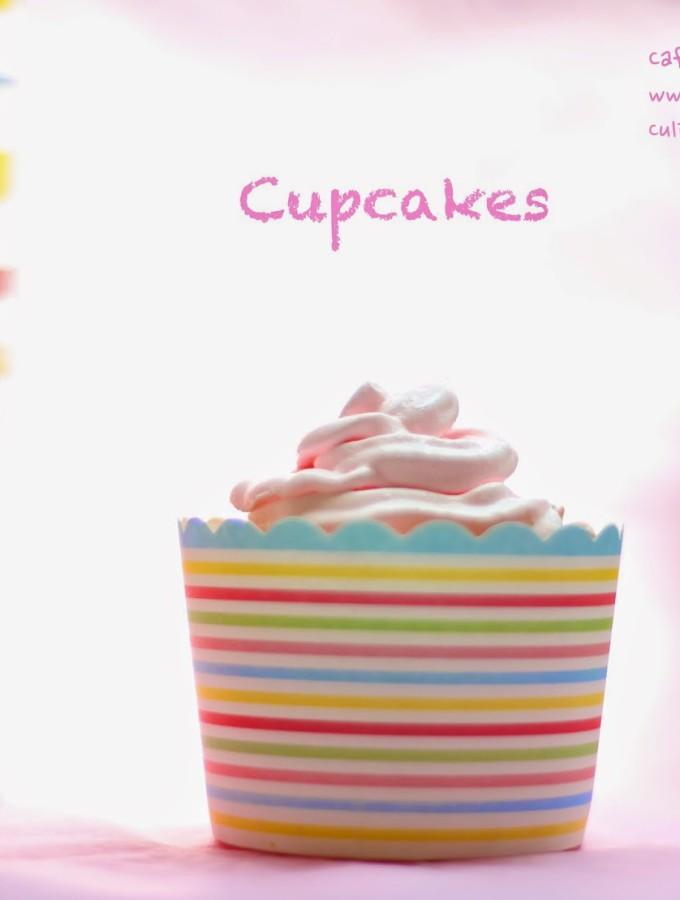 Mawa Cupcakes (eggless)