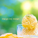 Happy Rakshabandhan I Mango Ice Cream