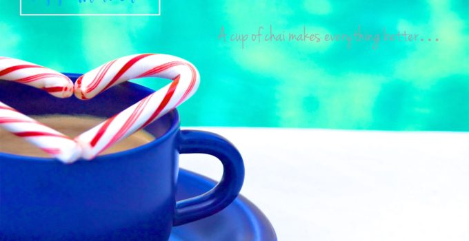 Peppermint Chai