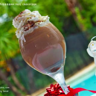 Serendipity 3 Frrrozen Hot Chocolate