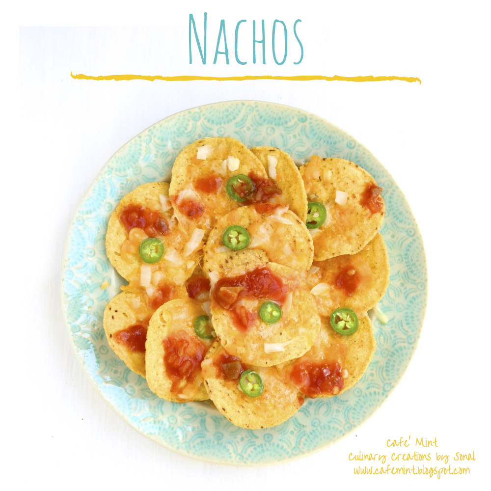 Nachos: An Ode to the Midnight Snack | Ooye Gooye Cheesy Goodness | Eat More Art