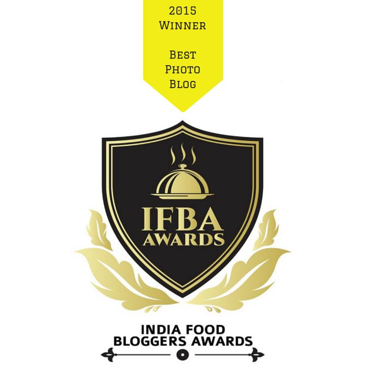 Eat More Art IFBA2015 Award
