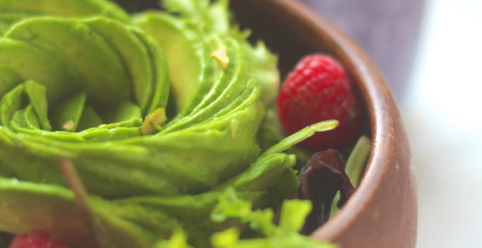 """Tis the Season' Salad 
