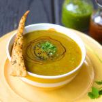 Samosa Soup