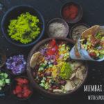 Mumbai Bhelpuri with Sukha Chutney | Street food of Mumbai