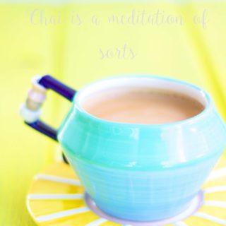 Indian Masala Chai | Tea