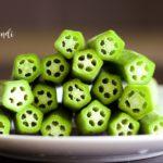 Kadai Bhindi | Homemade Kadai Masala