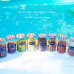 Mason Jars, Chalkboard Labels, and Project Pantry Organization