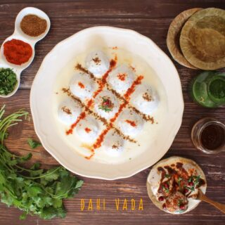 Best Dahi Vada Recipe   Dahi Bhalla